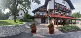 Bed & Breakfast Žigon